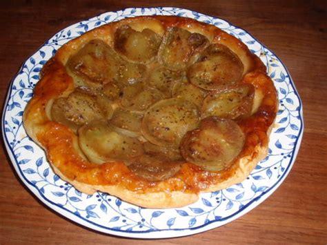 cuisiner les tomates vertes tarte tatin aux tomates vertes les couleurs d 39 isa