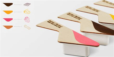 Butter! Better! — The Dieline  Packaging & Branding