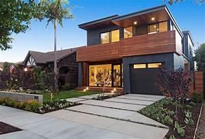 American Luxury Home Wallpaper