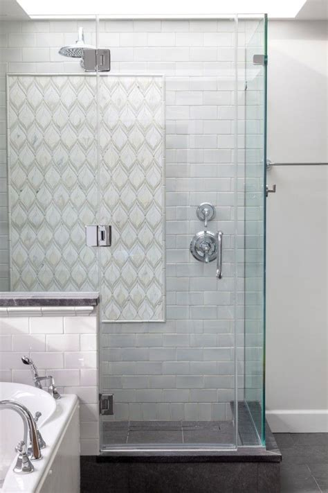 bathroom ideas tile patterned tile and mixed with subway search