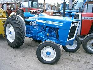 Ford 3600 Tractor, ford 3600 tractor wallpaper - JohnyWheels