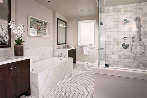High End Bathroom Tile High End Home Bathroom Remodels In Louisburg Are Available