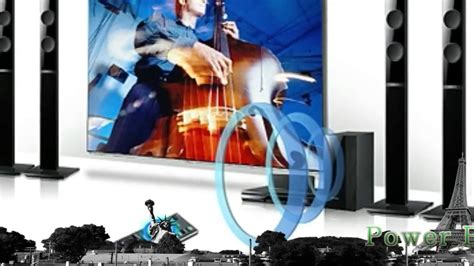 Samsung Home Theatre Ht F455bk Features Review  Youtube