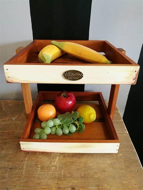 fruit racks kitchen villawood creations