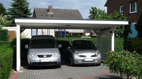 Der Klassiker Der Flachdach Carport by Flachdach Carport Einfach Und Unkompliziert Ihr