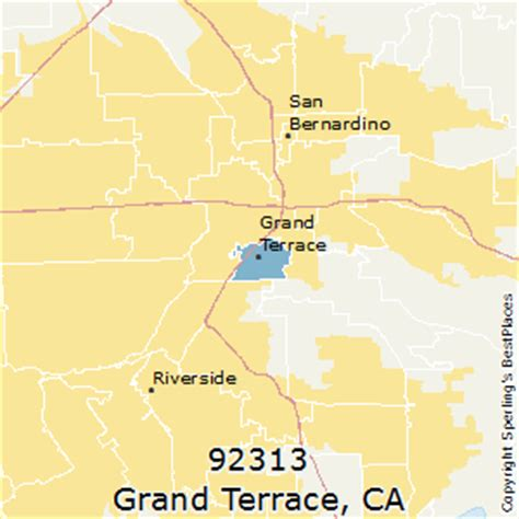 grand terrace ca best places to live in grand terrace zip 92313 california
