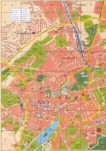 Guide To Bach Tour  Altenburg