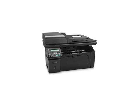 Rezolucija 1200x1200dpi savršen otisak maksimalno očuvan uz štampač ide toner usb kabl i kabl za napajanje. HP Laserjet M1212nf MFP CE841A Stampac cena karakteristike ...