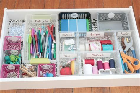 The dos and donts of cleaning your desk drawers   Kitchen