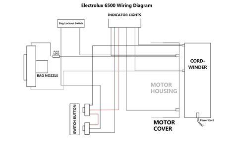 Electrolux Epic Wiring Diagram Evacuumstore