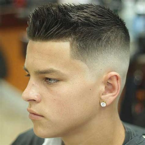 Awesome Hairstyles For Boys by 35 Haircuts For 2016 Mens Hairstyles 2018