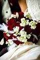 Game of Thrones Wedding Flowers