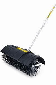 Kb-km - Bristle Brush