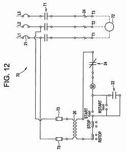 Unique Nema Contactor Wiring Diagram