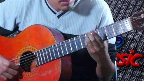 Tutorial Guitarra Ayer Me Dijo Un Ave