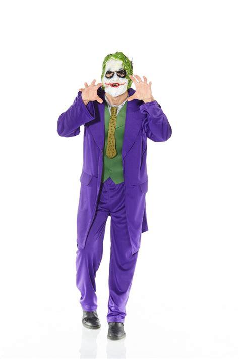 joker kostüm herren herren kost 252 m joker batman the kost 252 me accessoires