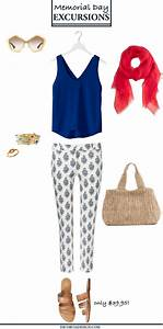 Wine Tasting and Vintage Shopping - Memorial Day Weekend Outfit | Spring/Summer Fashion ...