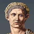 Constantine I - Christianity, Accomplishments & Death ...
