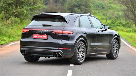 Porsche Cayenne Turbo Price by Porsche Cayenne Turbo 2019 Price In India