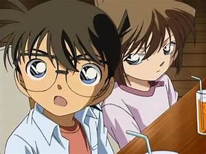 conan and haibara images Conan and Haibara wallpaper and ...
