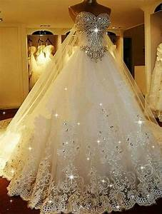 this is the most beautiful wedding dress i have ever seen With the most beautiful wedding dresses in the world