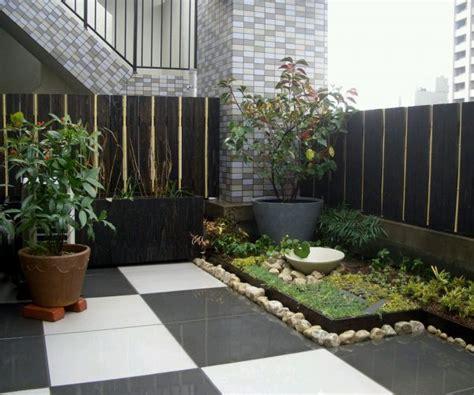 inspirasi menghias halaman rumah kecil cantik