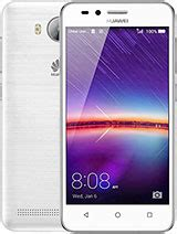 huawei yii full phone specifications