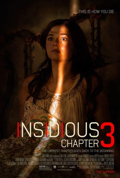 Insidious 3 - Vollständiger Trailer öffnet die Pforten ins ...