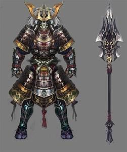 Samurai Armor Anime   www.pixshark.com - Images Galleries ...