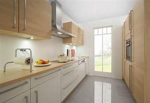 Küchenideen Für Kleine Küchen : kleine k che planen 15 planungstipps f r kleine k chen ~ Sanjose-hotels-ca.com Haus und Dekorationen