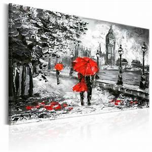 Bilder Leinwand Xxl : leinwand bilder xxl kunstdruck wandbild london regenschirm d b 0158 b a ebay ~ Orissabook.com Haus und Dekorationen