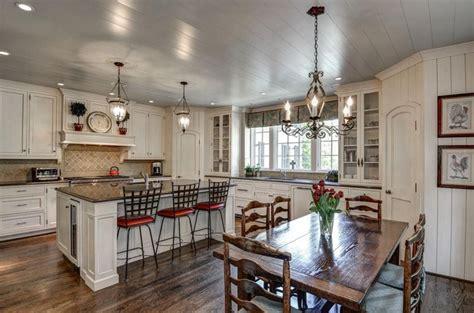 beautiful white kitchens design ideas designing idea