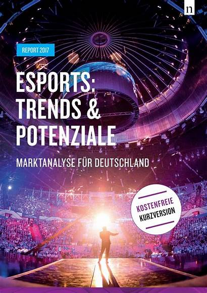 Esports Sports Trends Nielsen