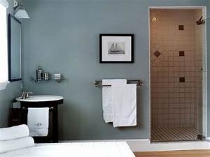 Extraordinary Small Bathroom Paint Color Ideas With Home ...
