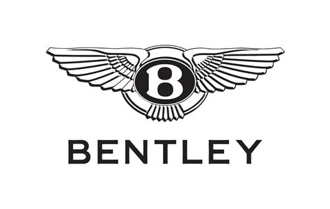 History of All Logos: All Bentley Logos