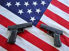 Federal Judge says public housing gun ban is unconstitutional…