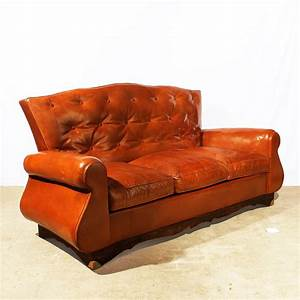 Chesterfield Sofa Berlin : chesterfield style sofa 1940s for sale at pamono ~ Markanthonyermac.com Haus und Dekorationen