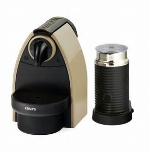 Nespresso Rechnung : krups nespresso xn2150 40 essenza inkl aeroccino3 milchaufsch umer online g nstig bestellen ~ Themetempest.com Abrechnung