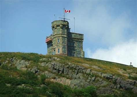 Signal Hill St Johns Reviews Of Signal Hill
