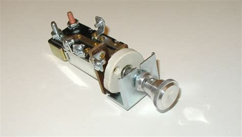universal headlight switch     ford chevy  ebay