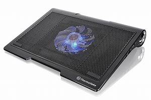 Thermaltake MASSIVE SP Dual Built-in Speaker 140mm LED Fan ...
