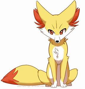 1000+ images about Fox Pokemon on Pinterest