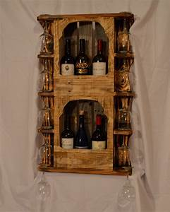 Buy, Custom, Made, Rustic, Wine, Rack, Wr6000, Made, To, Order, From, Rlt, Texas, Designs