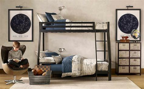 chambre avec lit superposé decoration chambre avec lit superpose