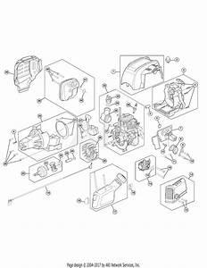 Troy Bilt Tb6044xp 41bdf6pc766  41bdf6pc766 Tb6044xp Parts Diagram For Engine Assembly