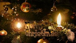 3D Christmas HD Wallpapers