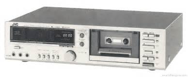 jvc kd d4 manual stereo cassette deck hifi engine
