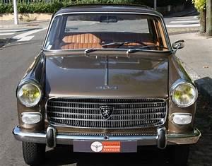 Peugeot Classic : peugeot 404 berline superluxe injection de 1965 peugeot ~ Melissatoandfro.com Idées de Décoration