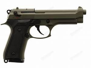 Vidéo De Pistolet : pistolet beretta 92fs chiappa green 9mm armurerie loisir ~ Medecine-chirurgie-esthetiques.com Avis de Voitures