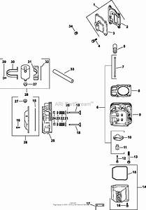 Briggs And Stratton L Head Service Manual